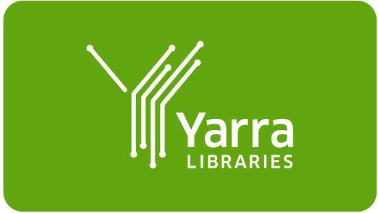 Your Yarra Libraries card is also a Swift card